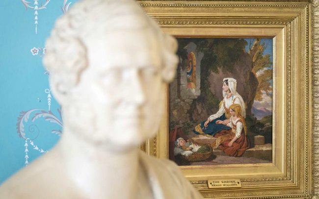 cyfartha museum gallery